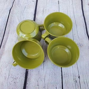 Other - ALLIED CHEMICAL Made in USA Cups